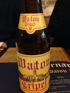 Watou - Triple 33 cl, 7,5%