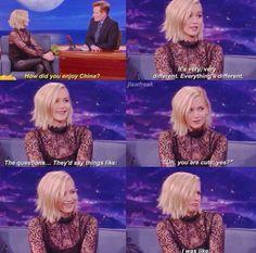 Hunger Games Jokes, Hunger Games Cast, Hunger Games Fandom, Funny Animal Jokes, Stupid Funny Memes, Haha Funny, Hilarious, Funny Stuff, Josh And Jennifer
