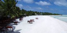 Based to the South of Male Island in the Meemu Atoll, accessible via seaplane, Cinnamon Hakuraa Huraa Maldives offers classic Maldivian beauty and high levels of service at fantastic value for money. There's an exclusive feel to the place that can make it ideal for couples looking to get away together.