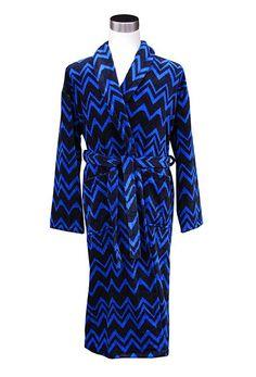 Ratia kylpytakki, sin/ musta - Ratiashop Wrap Dress, Dresses, Fashion, Dress, Pajamas, Vestidos, Moda, Fashion Styles, Fashion Illustrations