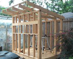 Backyard Studio, Backyard Bar, Backyard Sheds, Backyard Retreat, Outdoor Sauna, Outdoor Sheds, Diy Storage Shed Plans, Bar Shed, Pump House