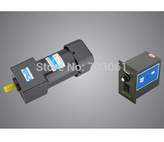 131.90$  Watch now - http://aliwfi.worldwells.pw/go.php?t=32288543682 - 140W 104mm variable speed motor AC speed control gear motor reversible motors ratio 5:1 131.90$