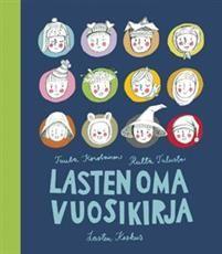 Miksi lippu liehuu tänään? Kuka keksi äitienpäivän? Miksi pääsiäisenä syödään munia ja Runebergin päivänä torttua? Onko venäläisillä joulupukkia? Ja mikä ihme on hanukka? Lasten oma vuosikirja esittelee kuukausittain vuoden juhla-, liputus- ja merkkipäivät taustoineen ja tapoineen. Mukana ovat kalenteriin merkittyjen päivien lisäksi suurimpien vähemmistöjemme ja maahanmuuttajaryhmiemme juhlat kuten svenska dagen, saamelaisten kansallispäivä, venäläinen ja kiinalainen uuden vuoden juhla…