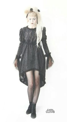 Beauty black mini