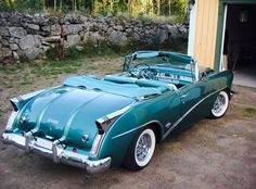 1964 Buick Skylark convertible--.Re-Pin brought to you by #CarInsuranceagents at #HouseofInsurance in #EugeneOregon