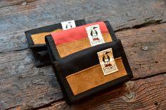 CHUMS Mesquite Card Case