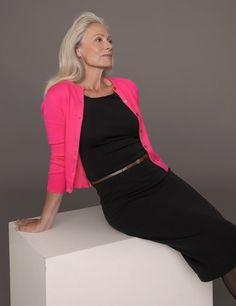 Patti Friday: Beauty Mentors