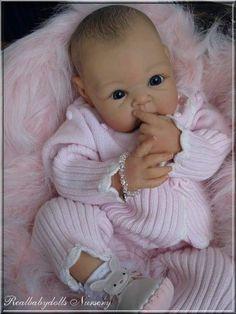 Reborn nr A. Stoete Schuiteman - Realbabydolls Nursery Reborn nr A. Reborn Baby Boy, Bb Reborn, Reborn Toddler Dolls, Silicone Reborn Babies, Silicone Baby Dolls, Newborn Baby Dolls, Baby Dolls For Sale, Life Like Baby Dolls, Real Baby Dolls
