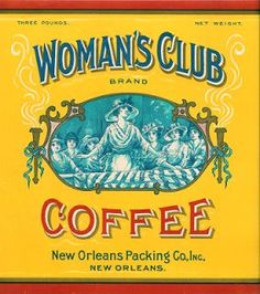 Modeled after old coffee, chewing gum, soda, and cigar box ...  |Coffee Grinders Antique Label