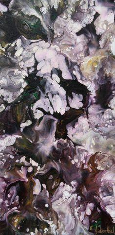 Zealand - Eric Siebenthal - Acrylicmind.com