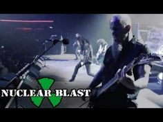 ANTHRAX - A Skeleton In The Closet (OFFICIAL LIVE VIDEO) | The Metal Aggregator
