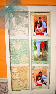 map grew up, map honeymoon, map now Window Pane Crafts, Window Panes, Night Window, Craft Projects, Craft Ideas, Room Ideas, Decor Ideas, Rainy Night, Old Windows
