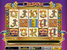 Slots...why I like this i do not know ..i NEVER win !!!!