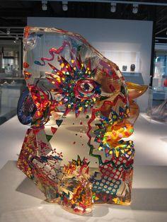 Corning Glass Museum, Corning NY