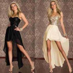 vestido importado soñado entrega inmediata
