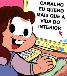 53 Ideas For Memes Brasileiros Monica - memes brasileiros - gemischt Memes Humor, Funny Kid Memes, Kpop Memes, New Memes, Cartoon Memes, Funny Fails, Relationship Images, Funny Relationship Quotes, Kind Meme