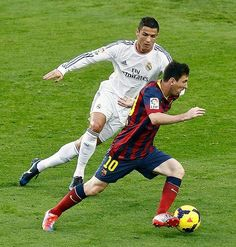 Ronaldo eat your heart out