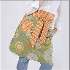 How to Make a Hostess Apron