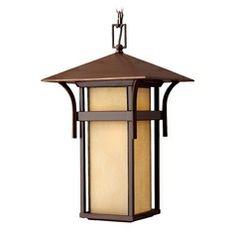 Hinkley Lighting Classic Outdoor Pendant 2572AR