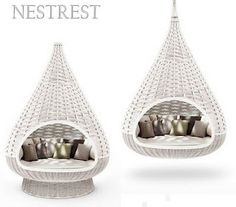 Nestrest ... Pretty cool but way out of my price range