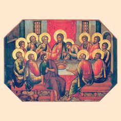 This holyweek we should not forget to reflect. Yesterday was Maundy Thursday. Jesus had his last supper together with his 12 apostles. He washed their feet too. #humility #humble #jesuschrist #12apostles #lastsupper #washingofthefeet #maundythursday #pray by maria09exal http://ift.tt/1ijk11S
