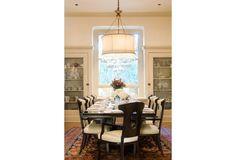 Dining Room at Stonehurst Place B in Atlanta GA