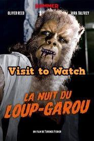 La Nuit Du Loup Garou : garou, Movies, Redbox