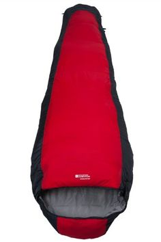 Mountain Warehouse Microlite 500 saco de dormir  #MountainWarehouseMicrolite