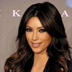 Kim Kardashian Enjoys Star Studded Baby Shower