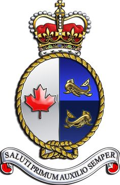 Military Insignia : Canadian Department of National Defence in action: operation POD Canadian History, Canadian Law, Military Insignia, Military Art, Coast Guard Uniforms, Coast Guard Logo, Canadian Coast Guard, Coast Gaurd, Capital Of Canada
