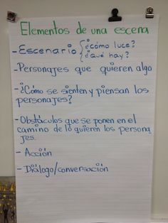 written essays students