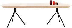 BoConcept Table Ottawa avec allonge(s) 1449€