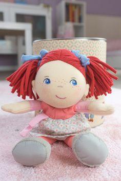 Mirli von HABA Puppen