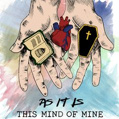 Blast Album Review: As It Is | 'This Mind Of Mine' EP http://boystereo.com/1qRipfI