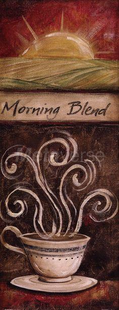Coffee .....