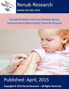 Canada Pediatric Vaccines Market