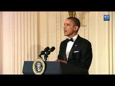 President Obama's tribute to Led Zeppelin