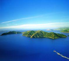 Forsyth Island - Marlborough Sounds - New Zealand