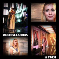 #DeniseCannas #TeamPelù #TeamDiablo #tvoi