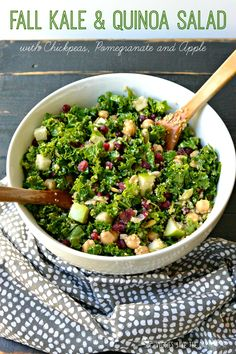 1000+ images about So Many Vegan Salads! on Pinterest | Salads, Kale ...