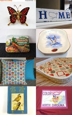 Fly Away Home. by livingavntglife on Etsy--Pinned with TreasuryPin.com