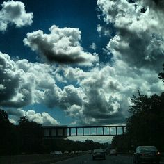 Garden state parkway south