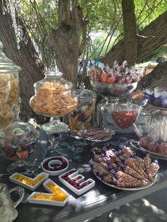Mesa de dulces tradicional Smapenzi.com