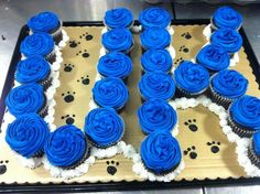 UK Cupcakes
