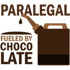 Paralegal | Funny Paralegal Chocolate Women's Shirts | Funny Occupation T-shirts