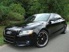 Used 2009 Audi A5 for Sale in Rock Hill, SC – TrueCar