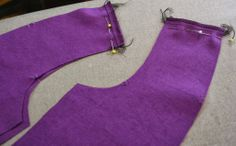 Five and Counting....: Hide and Seek Dress- A Tutorial- Part 2