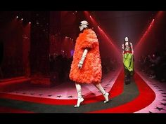 Gucci   Spring Summer 2017 Full Fashion Show   Exclusive