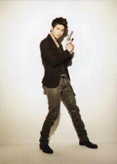 2PM's Taecyeon