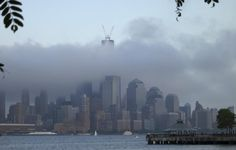 Cities in the clouds - The Big Picture - The Boston Globe